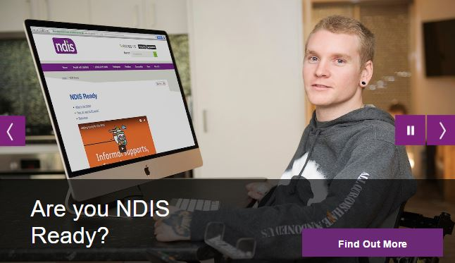 Are you NDIS ready?
