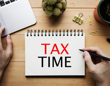 Create a new web presence now with the SMB Tax Break